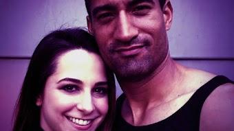 Melissa Garcia & Edward Garcia