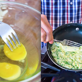 Jacques PéPin'S Iconic French Omelette Recipe