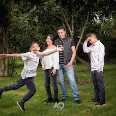 Fotógrafo de bodas Aarón moises Osechas lucart (aaosechas). Foto del 07.11.2017