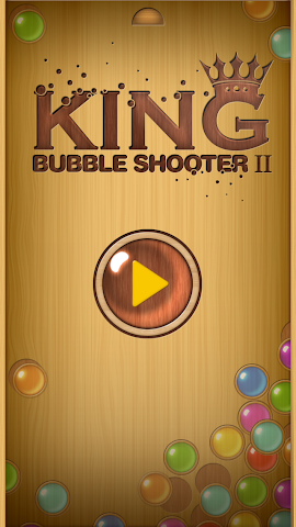 android Bubble Shooter King2 Screenshot 5