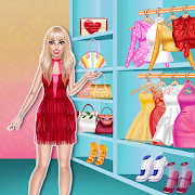 Mall Girl Dress Up Game‏