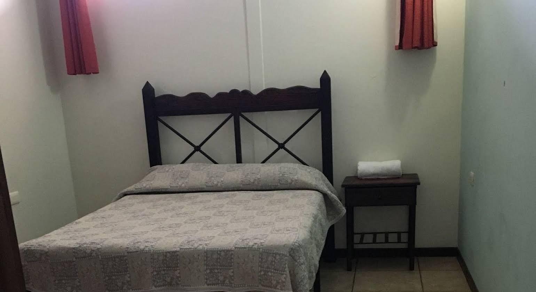 Apartotel Gaviotas