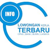 Informasi Lowongan Kerja