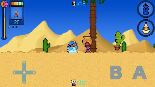 Juiced - Adventure Land 1.9.6 screenshots 3
