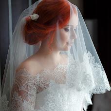 Wedding photographer Sergey Naugolnikov (Imbalance). Photo of 14.02.2017