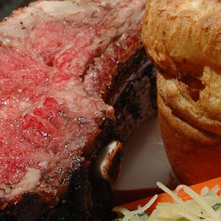 How To Cook A Prime Rib Roast