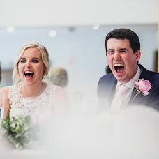 Wedding photographer Mark Wallis (wallis). Photo of 31.07.2018