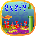 Flappy Fun Math Trainer