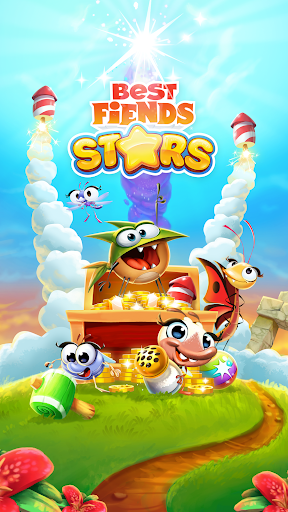 Best Fiends Stars - Free Puzzle Game 2.1.1 screenshots 23