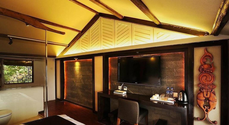 Lijiang Emerald Boutique Hotel
