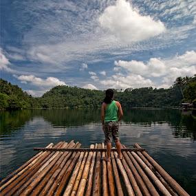 by Mj Loyola Ganitano - Landscapes Travel