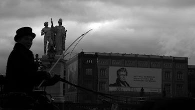 Photo: Unter den Linden