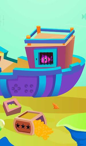 Escape Snapper Fish 1.0.1 screenshots 5