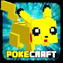 Mod PokeCraft for Minecraft icon