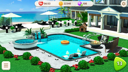 Home Design : Caribbean Life 7