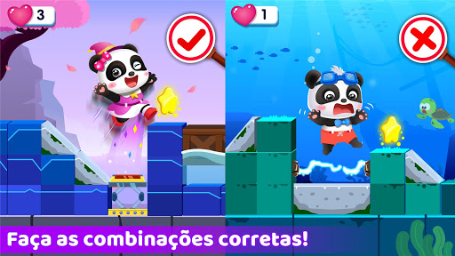 Aventura com Joias do Pequeno Panda screenshot 10