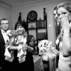 Wedding photographer Veronika Lugovskaya (klubni4ka-ni4ka). Photo of 26.07.2013