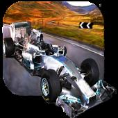 MX Formula Revenge