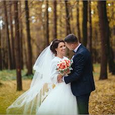 Wedding photographer Taras Shtogrin (TMSch). Photo of 26.01.2017