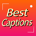 Best Captions for Photos - Caption and Hashtags icon