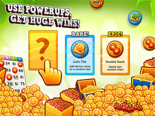 Bingo Pop - Live Multiplayer Bingo Games for Free - screenshot