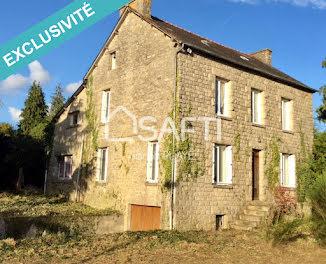 maison à Yvignac-la-Tour (22)