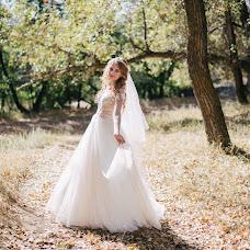 Wedding photographer Vladimir Peskov (peskov). Photo of 28.09.2017