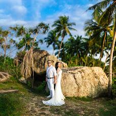 Wedding photographer Anatoliy Seregin (sereginfoto). Photo of 04.10.2018