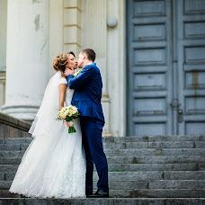 Wedding photographer Valeriy Glinkin (VGlinkin). Photo of 09.10.2017