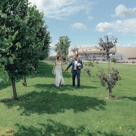 Wedding photographer Olga Ignatova (OlgaIgnatova). Photo of 02.11.2017