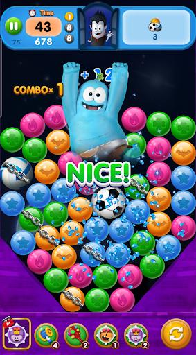 Spookiz Blast : Pop & Blast Puzzle 1.0044 screenshots 9
