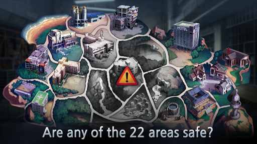 Black Survival 4.6.00 Screenshots 6