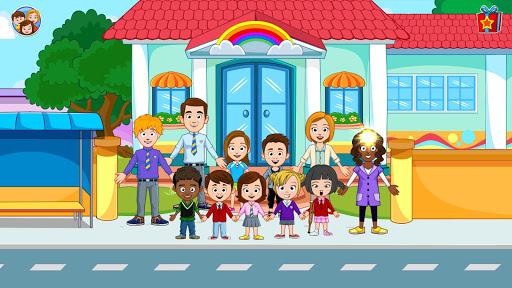 My Town : Preschool Free apkdebit screenshots 6
