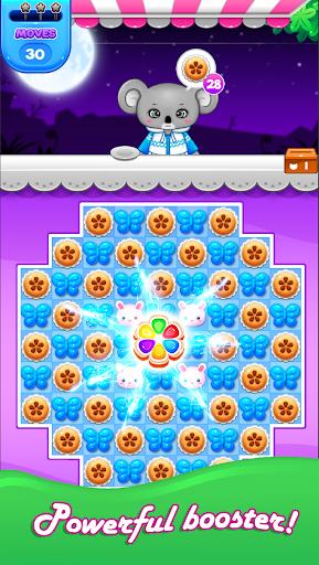 Candy Sweet Fruits Blast  - Match 3 Game 2020  screenshots 5