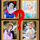 Princess Cosplay Quiz