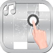 Music Piano : Magic Tiles Silver