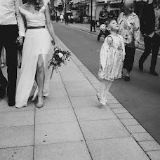 Wedding photographer Artem Besedin (besedin). Photo of 10.08.2018