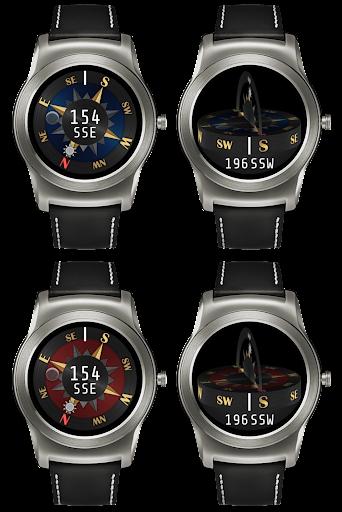 Screenshot for Compass Steel 3D in Hong Kong Play Store