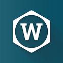 WRIO Keyboard (+2500 emoji) icon