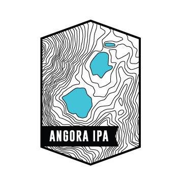 Logo of South Lake Angora IPA