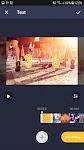 screenshot of Camli - Video Editor Video Maker & Beauty Camera