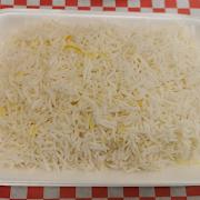 Pullao Rice