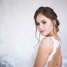 Wedding photographer Olesya Khazova (Hazova). Photo of 29.01.2018
