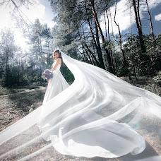 Wedding photographer Pavel Oleksyuk (OlexukPasha). Photo of 18.12.2017