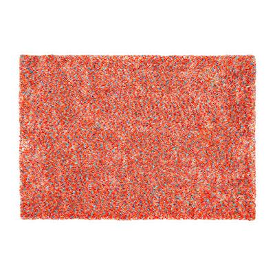 """Ковер Vortex  """"Cuba"""" прямоугольный 140Х200 см, цветной"""