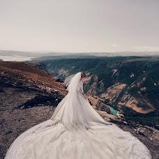 Wedding photographer Aysha Bazhaeva (bajaeva). Photo of 18.09.2017