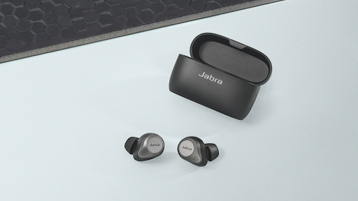 The Jabra Elite 85t bring Advanced Active Noise Cancellation to a perfectly compact design (Sponsored)