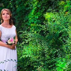 Wedding photographer Aleksandr Kuzminov (kuzminov). Photo of 02.09.2014
