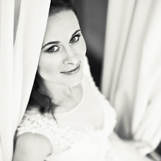 Wedding photographer Alena Bessarabova (sayuri). Photo of 25.08.2016
