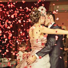 Wedding photographer Olga Kotlyarova (oLIVE). Photo of 07.04.2015